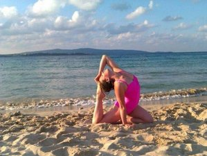11 Days Alchemy Retreat in Koh Phangan, Thailand