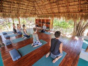 3 Day Yoga Immersion Retreat in Tamarindo, Guanacaste