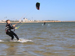 8 Days Kitesurf Camp Portugal