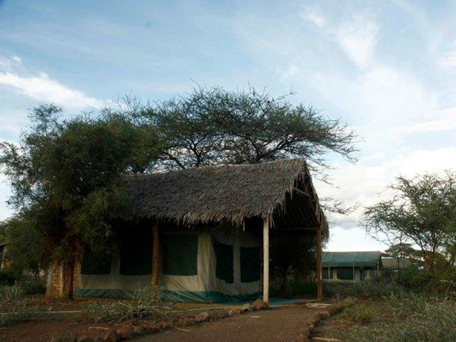 6 Days Budget Safari in Kenya