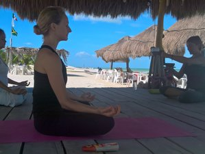 8 Days Culinary Vacation and Yoga Retreat in Mexico