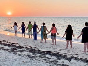 6 Day Chakaura™ Life for Life Inner Yoga Retreats in Progreso, Yucatán
