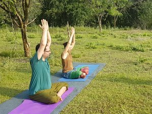Self-Paced Online 25 Day 200-Hour Yoga Teacher Training with 6 Hours Naturopathy Course