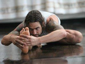 15 Days Ashtanga Yoga Adventure in South India