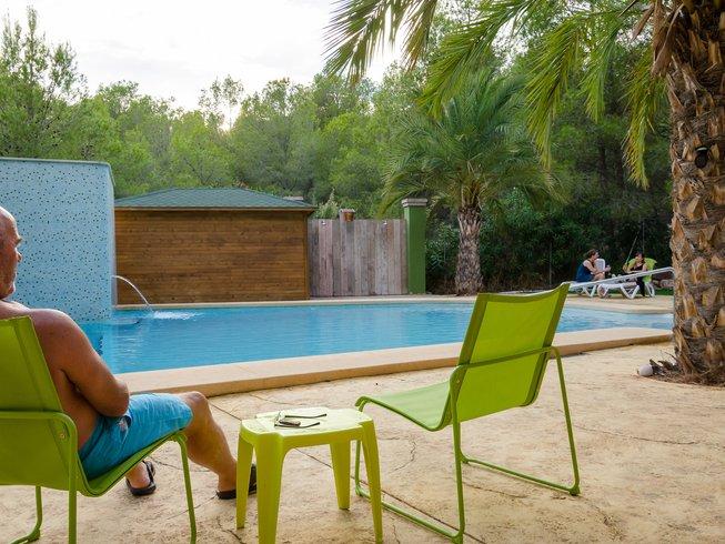 7 días para adelgazar y ponerte en forma con un retiro de yoga en Alicante, España