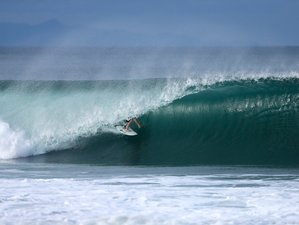 8 Days Advanced Surf Camp in Playa Colorado, Nicaragua
