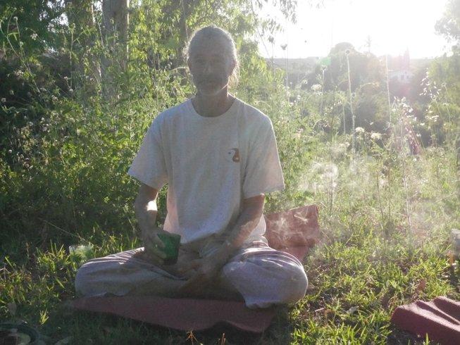 7 jours en retraite de yoga, écriture et méditation en Andalousie, Espagne