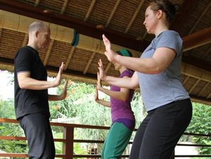 8 Days Detox Yoga Retreat in Ubud, Bali