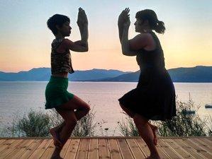 8 Day Kundalini Yoga Retreat in Palairos