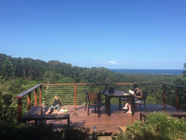 6 Days Women's Meditation & Yoga Retreat in Byron Bay