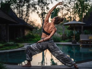 5 Day Spring Yoga Holiday in Tamarindo, Guanacaste Province