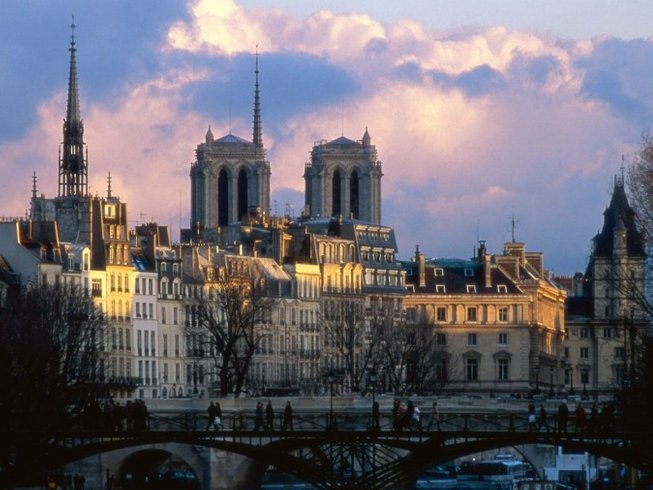 8 Days Paris Delights Pastry Cooking Holiday in France
