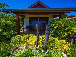 Fiji Holiday Rentals - Shambala SUP Accommodatie in Maui Bay