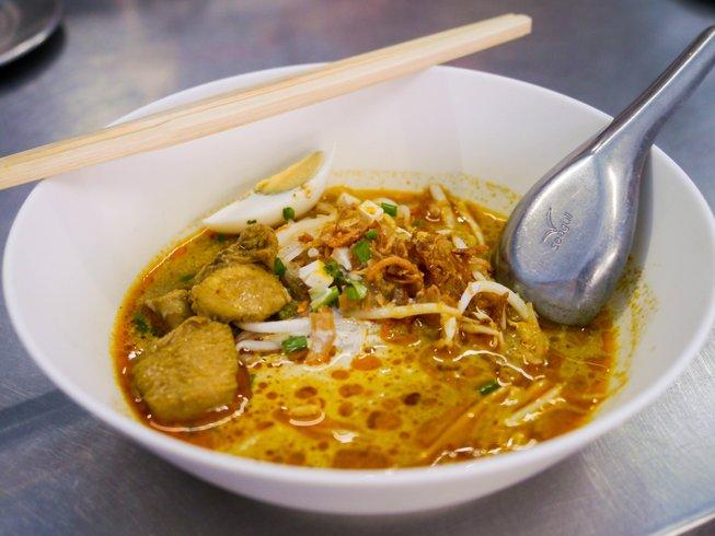 12 Days Cooking Tours in Bangkok, Chiang Mai, Hua Hin