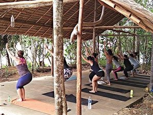 3 Days Yoga Retreat in Malaysia