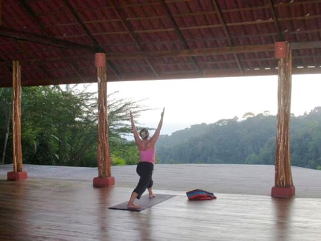 7 Days Adventure and Yoga Retreat in Costa Rica