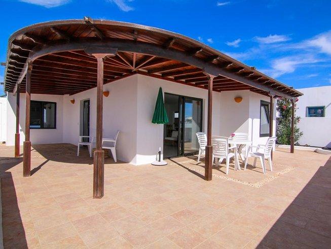 8 jours en vacances de yoga et de méditation sur l'île magique de Lanzarote, Espagne