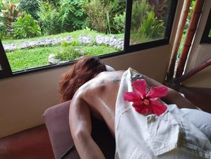 14 Day Detox Holiday with Daily Yoga in Arenal, Alajuela