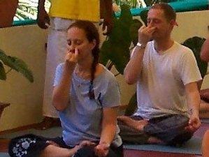 4 días retiro de yoga y meditación en Kerala, India