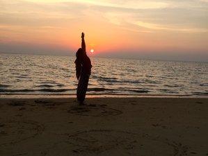 12 jours en retraite de yoga et méditation shakti à Rishikesh, Inde