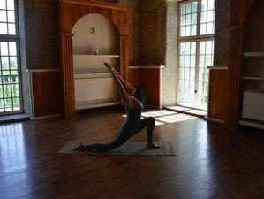 8 días retiro de yoga y realización personal para jóvenes en Mediodía-Pirineos, Francia