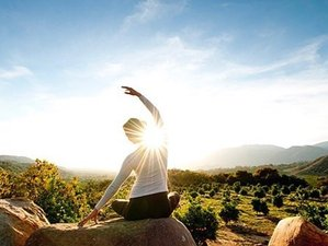 6 Day Yoga Holiday in Alajuela, Costa Rica with Stacy Levy and Amy Owen