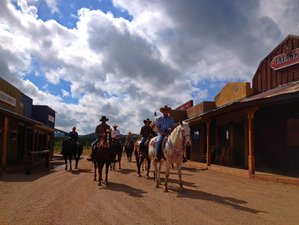 9 Days Cactus Cowgirls Ranch Vacation in Arizona