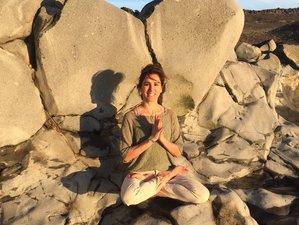 8 días retiro de yoga y Navidad en España