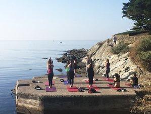 3 Day Yoga Retreat By The Sea in Cadaqués, Costa Brava