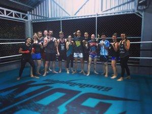 7 Days Kun Khmer Martial Arts Training in Siem Reap, Cambodia