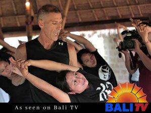 20 Day 200 Hours Bikram Yoga Teacher Training in Bali