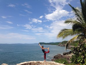 7 Day Soul Journey Yoga Retreat with Energy Healing Hypnotherapy in Compostela, Nayarit