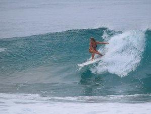 6 Days Ultimate Surf Camp in Salina Cruz, Oaxaca, Mexico