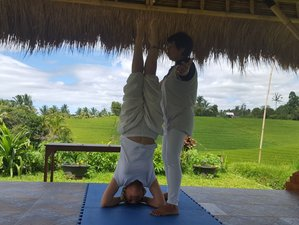 4 Days Real Bali Life Activities, Culture and Ancient Yoga Retreats in Bali, Indonesia