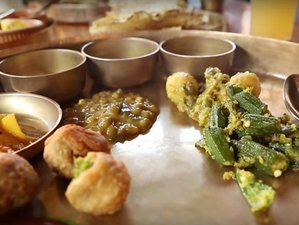 7 Days Culinary Tour in India