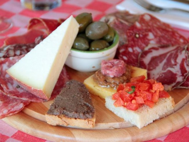 8 Days All Inclusive Gourmet Cooking & Culture Holiday in Tuscany