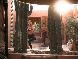 3 Day Yoga Holiday in the Heart of Marrakech