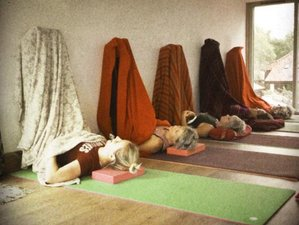 5 Days 'Goddess Intervention' Yoga Retreat France