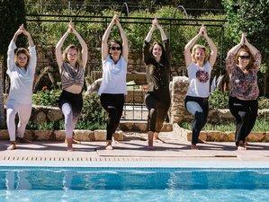 7 jours en retraite de yoga, bioénergie et soins du corps et de l'âme à Essaouira, Maroc