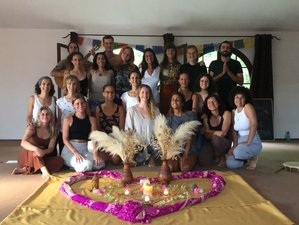 31 Day 200-Hour Yoga & Meditation Teacher Training in Barcelona