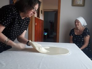 2 Days Balkan Cooking Holiday With Locals in Golubovci, Montenegro