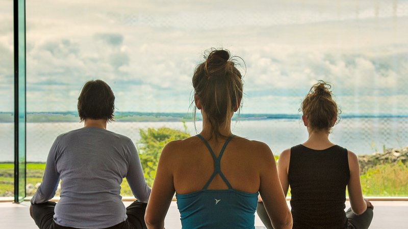 4 Days Mantra, Music, and Shiva Shakti Yoga Retreat in Somerset, UK