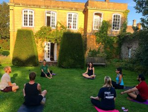 3 Day Energy Healing Wellbeing Retreat in South Gloucestershire
