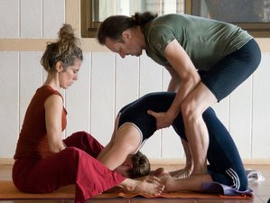 16 Days 60-Hour Yoga Teacher Training in Costa Rica