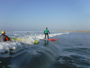 4 Days Refreshing Stay and Surf Camp in Bundoran, County Donegal, Ireland