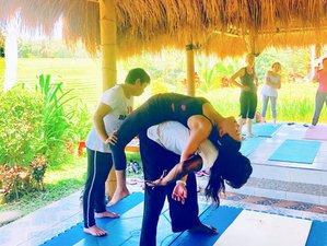 21 Day Ancient Yoga Awakening, Spa Bliss, Balinese Hindu Culture & Wellness Holiday in Tabanan, Bali