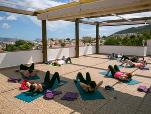 6 Day Weight Loss, Detox, and Yoga Retreat in Alicante, Costa Blanca, Valencia