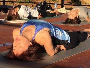 9 días retiro de yoga exótico en Pune, India