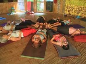 4 Day Yoga Holiday in Bamboo Bungalows with Private Gardens in Nusa Lembongan, Bali