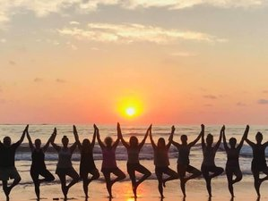 7 Day All Inclusive Mind, Body, and Soul Wellness in Playa Hermosa, Guanacaste